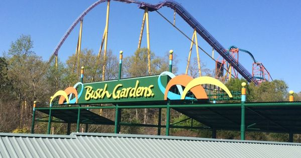 Busch Gardens Williamsburg Buy One Get One Free