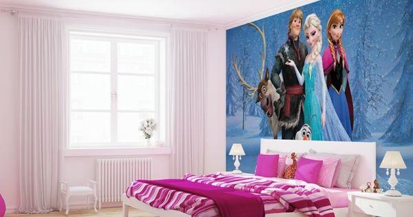 Deco Chambre Enfant Poster Mural Lit Blanc Neige Deco Chambre Enfant Chambre Enfant Deco Chambre