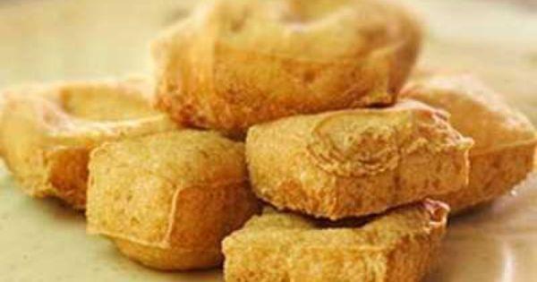 Resep Tahu Crispy Renyah Untuk Usaha Paling Tahan Lama Food Snack Recipes Tofu Recipes