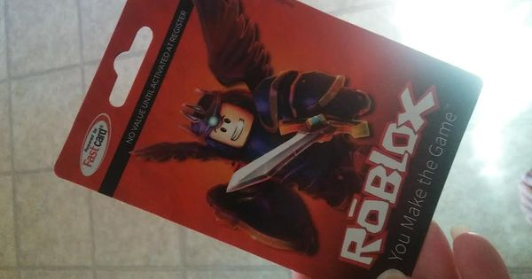 Roblox Gift Cards Make The Perfect Gift For Young Gamers Not So Average Mama Roblox Gifts Roblox Gift Card