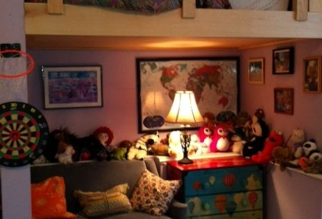 Loft Bed That Fits Perfectly | 15 Totally Feasible Loft Beds For