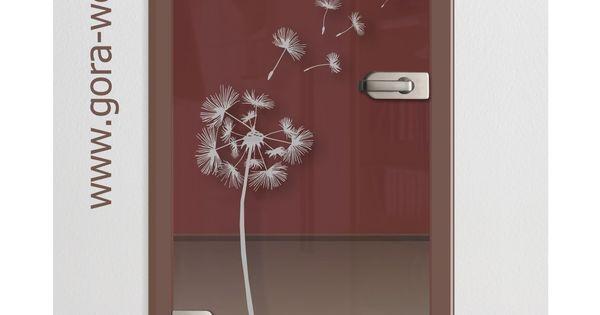 glast r glasdekor satiniert aufkleber folie sticker pflanzenmotiv pusteblume ebay mein heim. Black Bedroom Furniture Sets. Home Design Ideas