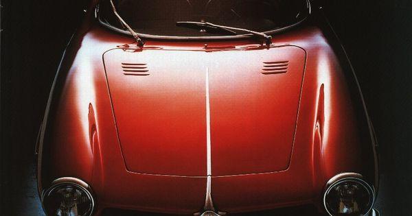Alfa Romeo Giulietta >> 1957 Alfa Romeo Giulietta Sprint Speciale (Bertone) - Studios | Car Styling | Pinterest | Alfa ...