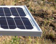 Thebackshed Com Homegrown Power Solar Solar Panels Roof Solar Panel