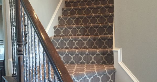 Taza On The Stairs Carpet From Tuftex Carpets Of