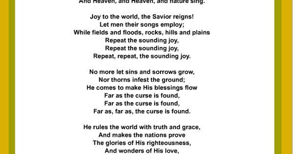 http://christmas-printables.com/christmas-carols/free-printable-joy-to-the-world-carol.png ...