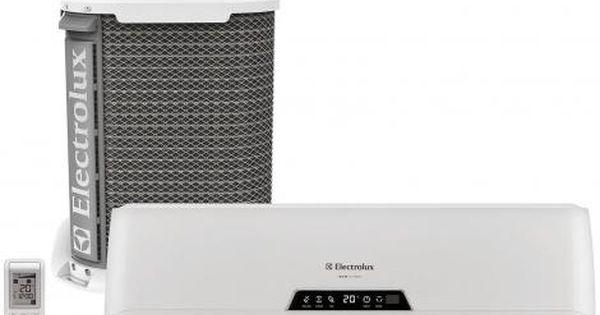 Ar Condicionado Split Electrolux 9 000 Btus Frio Ultra Filter