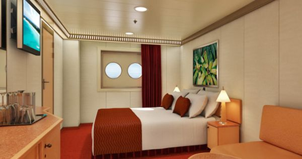 Magic Cruise Ship Carnival Cruise Line Carnival Magic