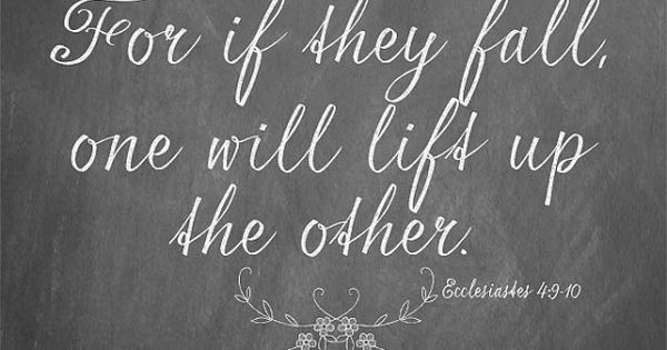 Verses For Wedding Gifts: Cute Wedding Gift! Wedding Bible Verse Custom Chalkboard