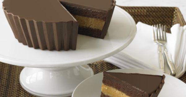 Reeses Cake!