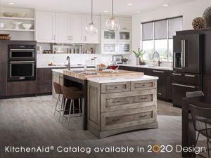 New KitchenAid Catalog Available for 2020 Design