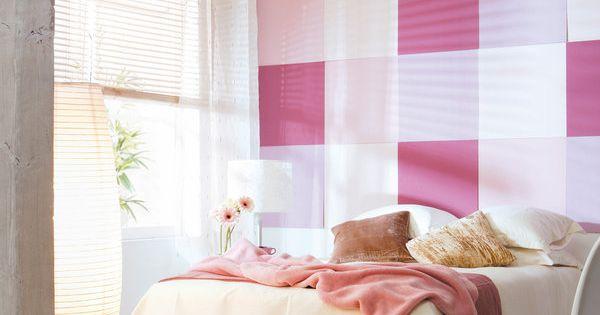 T cnicas e ideas para pintar tus paredes pintarte - Tecnica para pintar paredes ...