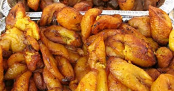Fried bananas, Deep fried bananas and Mexican desserts on Pinterest