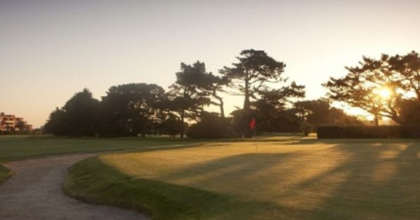 Golf De Biarritz Le Phare Biarritz Le Phare Aquitaine France Golfboo Com Biarritz Country Roads Golf Courses