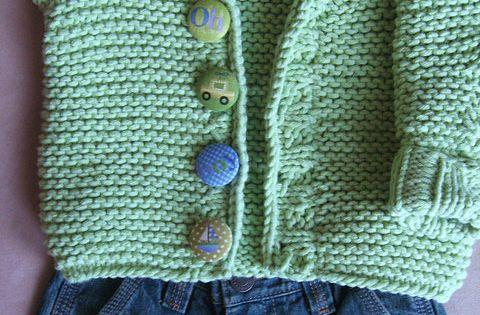 KNITTING PATTERN,boys knit cardigan,boys knit jumper,long sleeve,baby girl ca...
