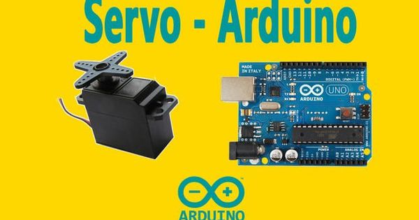 Arduino how to control servo motor with arduino for How to control a servo motor with raspberry pi