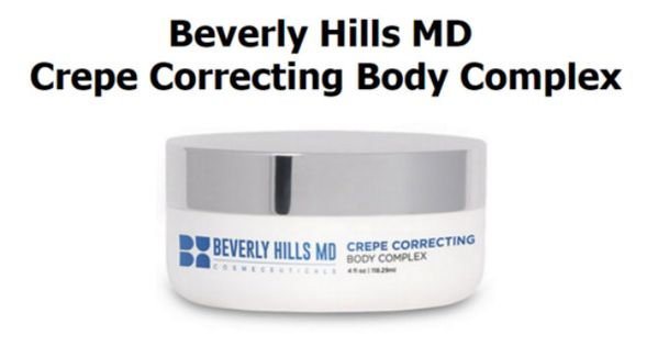 Beverly hills md crepe correcting body complex review 92 of our