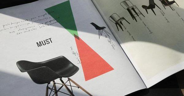 Furniture Catalogue Brochure Designs Catalog