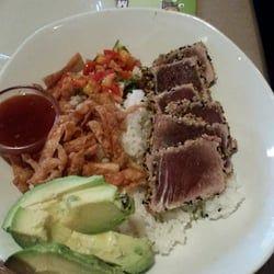 Spicy Tuna Bowl Bonefish Grill Recipes Bonefish Grill Spicy Tuna