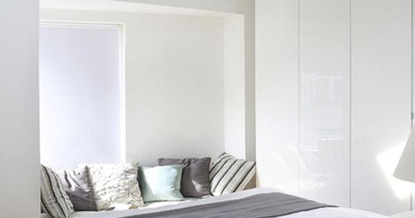 Do s and don ts bij een kleine slaapkamer kamer naar kamer de slaapkamer pinterest - Salontafel naar de slaapkamer ...