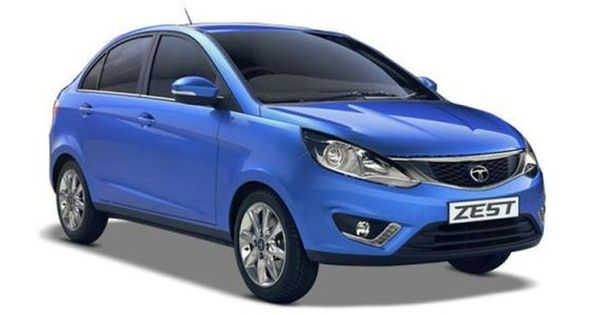 Quikrcars Has A Info Of All New Tata Zest Cars On Road Price Visit