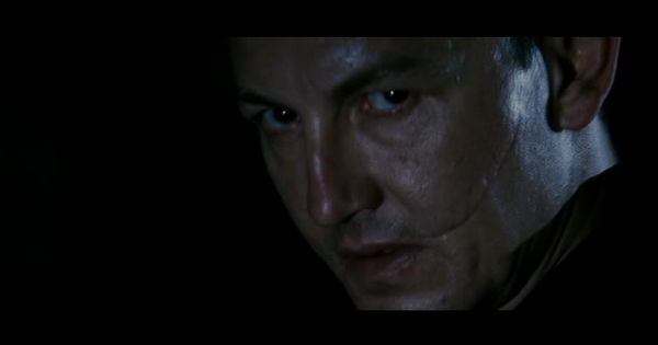 Tommy Flanagan As The Stranger In When A Stranger To