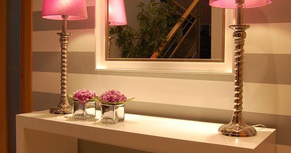 Fotos de decoraci n y dise o de interiores pasillos for Decoracion hogar queretaro