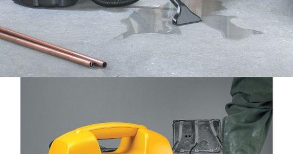 Dewalt Dc500 2 Gallon 12 To 18 Volt Cordless Corded Wet