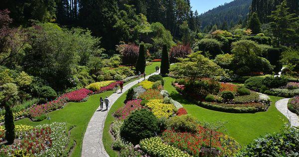Favorite Botanical Gardens Butchart Gardens Buchart Gardens Olive Garden Delivery