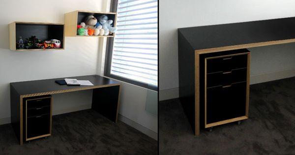 Plywood Furniture Custom Furniture Design Sydney Office Pinterest Plywood Furniture And