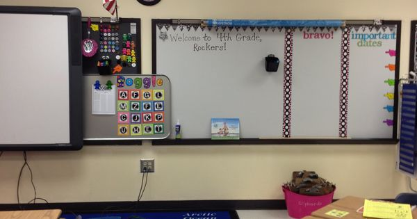 Classroom Design For Grade 4 ~ My th grade classroom passion for teaching pinterest