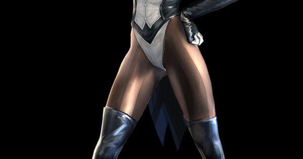 zatanna justice league heroes - photo #2