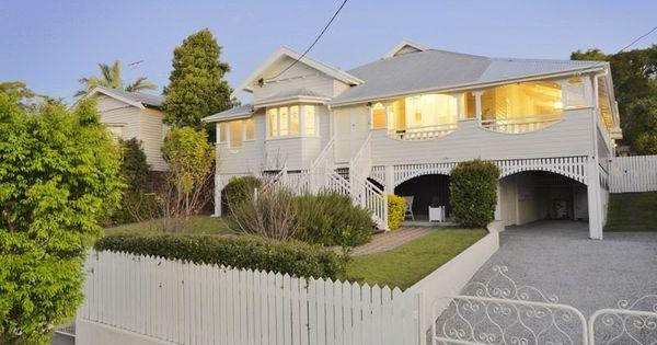 External colour scheme white on white external for Queenslander exterior colour schemes