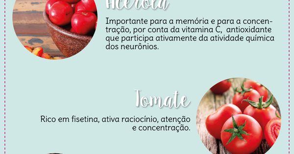 Super Memoria Ativar Alimentos Estimulantes Do Cerebro Com