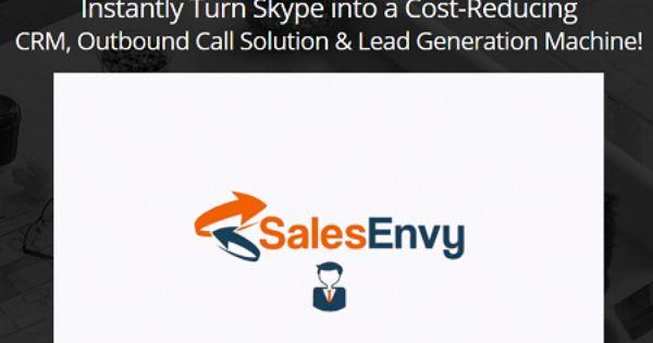 Salesenvy Review Plus Best Salesenvy Bonus Offer Instantly Turn