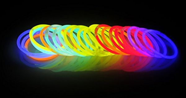 Light up your party with a 300 pack of 8
