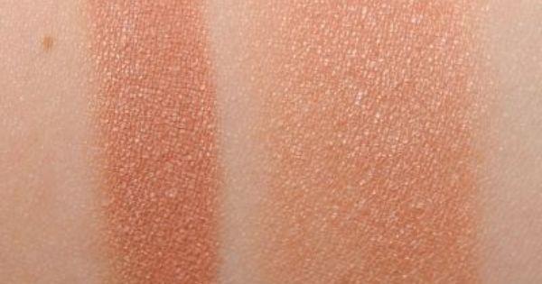 The Dupe List Mac Cheek Pollen Blush Temptalia Blush On Cheeks Makeup Reviews Pollen
