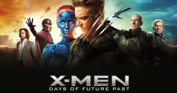 X Men Days Of Future Past 2014 350mb Hdcam Dual Days Of Future Past X Men Man Movies