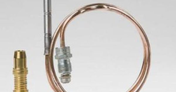 This Is How To Replace A Furnace Thermocouple Or Flame Sensor