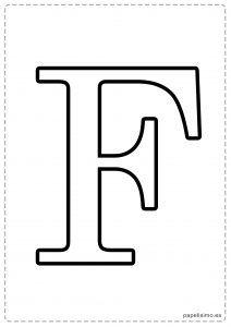 Letras Grandes Para Imprimir Letras Para Imprimir Gratis Letras