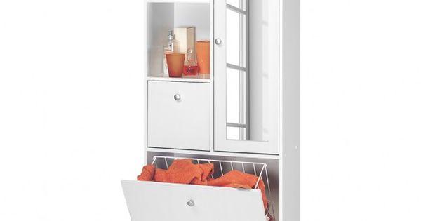 schmutzw scheschrank den man seiich an die waschmaschine. Black Bedroom Furniture Sets. Home Design Ideas
