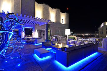 Houzz Home Design Decorating And Remodeling Ideas And Inspiration Kitchen And Bathroom Design Outdoor Patio Designs Modern Patio Outdoor Lighting Design