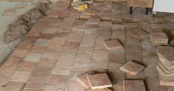 Tomettes l 39 ancienne floor pinterest for Carrelage al ancienne