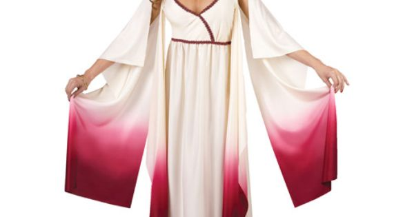 Hookup A Player Advice Goddesses Costume