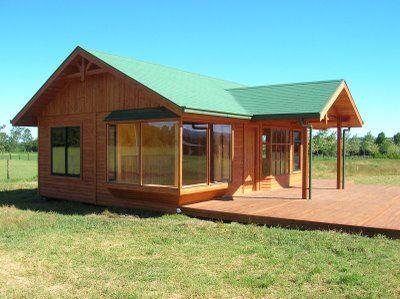 Cabanas Disenos Modelos De Casas Prefabricadas Casas Prefabricadas Frontis De Casas