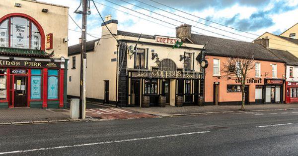 Kings Park Chinese Restaurant Main Street Newbridge County Kildare Ireland County Kildare Chinese Restaurant Kings Park
