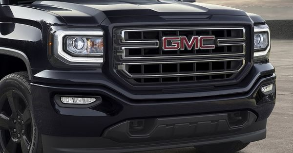 2017 Gmc Sierra 1500 Redesign Engine Options And Price Gmc