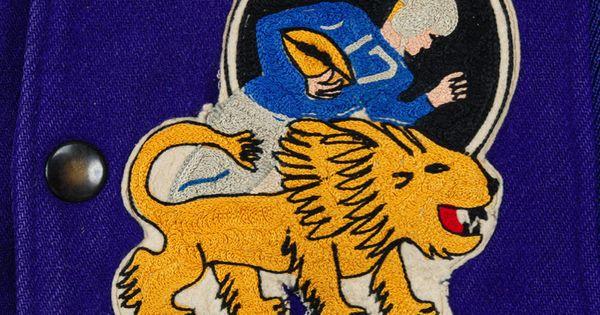 Lions Graphic Design