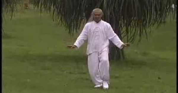 Demonstration By Qigong Master Alex Lim Qigong Chi Kung Is The Grandfather Of A Number Of Chinese Therapies Including Qigong Tai Chi Exercise Tai Chi Qigong