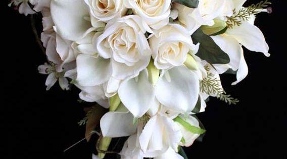 Bridal Flowers In November : Stunning wedding bouquets for november fall flower
